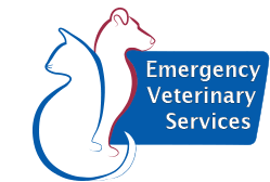 Emergency Veterinary Services Logo